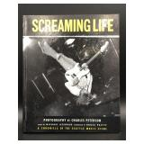 Pearl Jam Is Listed In Screaming Life