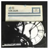 Pearl Jam Ten Club Newsletter #15/16 (2)
