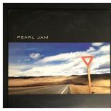 "Pearl Jam ""Yeild"" LP, 1998"