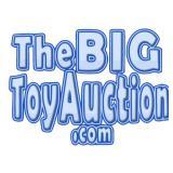 Bid NOW @ TheBigToyAuction.com