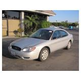 (DEALER ONLY)2005 FORD  TAURUS