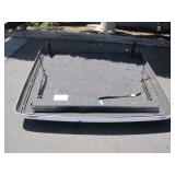SNUG TOP TRUCK BED COVER