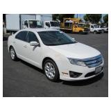 (DEALER ONLY)2011 FORD FUSION