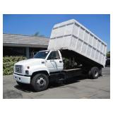 (DEALER, DISM. OR OUT STATE) 2000 CHEVROLET C6500