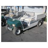 TURF 2 CARRYALL UTILITY CART