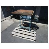 "TRANSPOWER 10"" TABLE SAW"