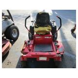 RIDING MOWER WITH BRIGGS & STRATTON ENGINE