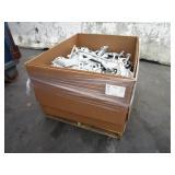 BOX WITH DOOR WINDOW REGULATOR