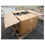 BOX WITH AIRBAGS