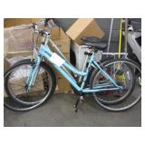 LOT WITH 2 BIKES
