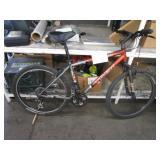 1 TREK BICYCLE