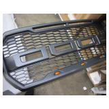 3 FORD TRUCK GRILL