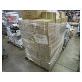 A PALLET WITH FAT LOSS PROGRAMS