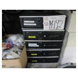 5 HP COMPUTERS