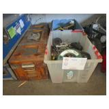 3 TOOLBOXES