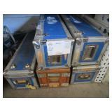 BOXES WITH SONARDYNE SOUND