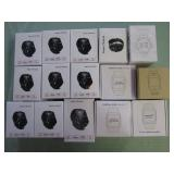 1 LOT W/SMART WATCHES