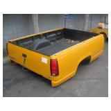 1988-19998 GMC SIERRA TRUCK BED