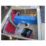 FELIX HYDRAULIC BREAKER, MODEL 500 S/T/B: