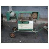 GREENLEE CONTRACTOR BAND SAW