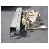 LOT WITH THERMOTOOLS HOTBOX BENDER & SAFETY