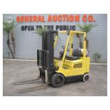 HYSTER S55XMS