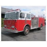 1989 SEAGRAVE JD50CF