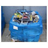 PALLET OF ASSORTED AUTOMOTIVE ACCESSORIES