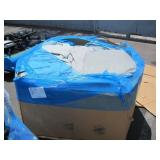 PALLET OF CAR COVERS