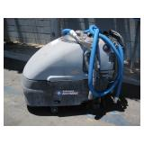 ADVANCE AQUAMAX INDUSTRIAL STEAM CLEANER