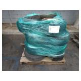 PALLET WITH ATV TIRES ASSORTED SIZES