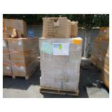 PALLET WITH SMART FAT LOSS PROGRAMS