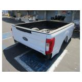 1 2017 FORD F-250 LONG BED & BUMPER