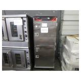 CRES COR STAINLESS STEEL COOK AND HOLD SMOKER