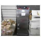 CRES COR CORRECTIONAL OVEN CABINET