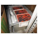 BOX WITH FIXA 17 PIECE TOOL KIT