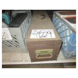 1 TOOL BOX