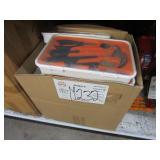 BOX WITH FIXA 17 PIECE TOOL KITS