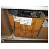 BOX WITH ASSORTED ELECTRONICS