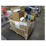 PALLET WITH ASSORTED PRESSURE TRANSMITTERS