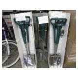 LOT WITH STAINLESS STEEL FORKS