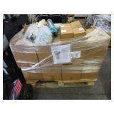 """PALLET WITH WILKERSON 5.00"""" X 5.00"""" X 12 MBO"""