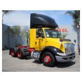 2012 INTERNATIONAL TRANSTAR 8600
