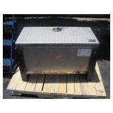 EAST STEEL TRUCK STORAGE BOX