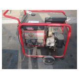 LINCOLN POWER ARC 5000 PORTABLE WELDER