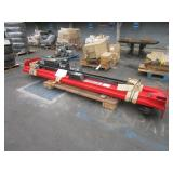 2 AMMCO POST LIFTS