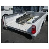 2013 FORD BED TRUCK