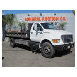 2003 FORD F-650