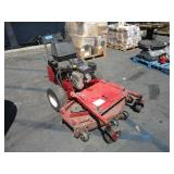"""EXMARK TURF TRACER 48"""" S-SERIES LAWN MOWER"""