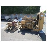 3406 CATERPILLAR ENGINE